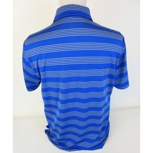 Under Armour Shirts - Under Armour Heat Gear Loose Large Golf Polo Shirt
